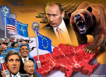 Ukrajna és a végjáték – Bődületesen jó írás – Csak hogy tisztán lássunk