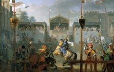 10 tény a középkori lovagokról