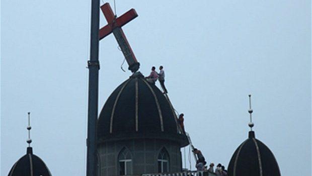 Világszerte üldözik a keresztényeket