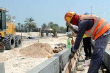 Rabszolgasors: százával halnak meg a katari hőségben a vendégmunkások