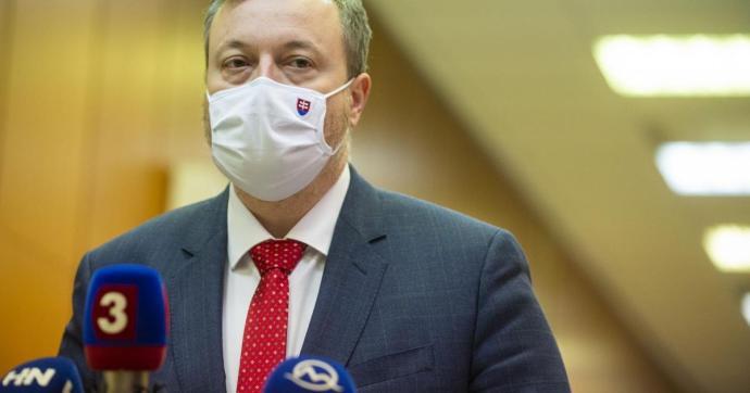 Stabilan csökken a fertőzés elterjedtsége a szociális otthonokban a miniszter szerint