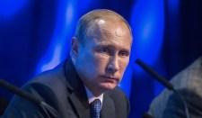 Putyin: Hiábavalók és elfogadhatatlanok azon kísérletek, hogy ultimátumok nyelvén beszéljenek Moszkvával