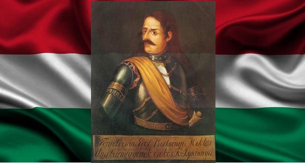 A labancverő kuruc főgenerális: gróf Bercsényi Miklós