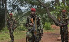 Belefáradtak a harcba – megadta magát négyszáz milicista