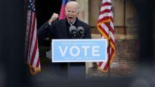 Életellenes fordulatot hoz Joe Biden elnöksége