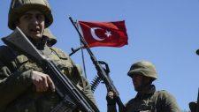 Be fogják keríteni a török csapatokat Hama északi részén