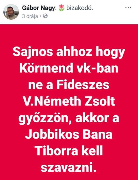 Orbán kormánybiztosának propagandatévéje olyan hülye a politikához, hogy még az államtitkárok nevét sem ismeri