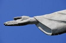 A rióinál is nagyobb Krisztus-szobrot építenek a brazíliai Encantadóban