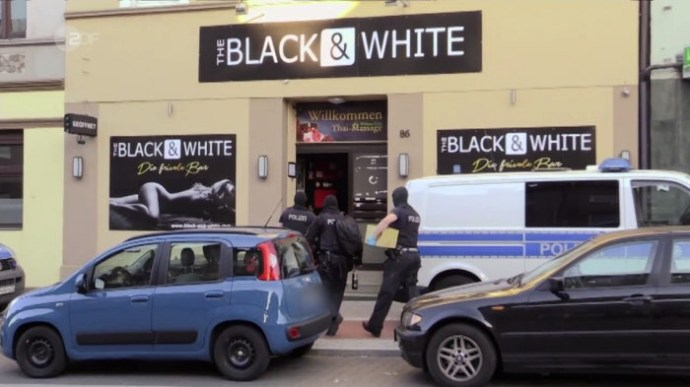 Kiterjedt női bűnszervezetet számoltak fel Németországban