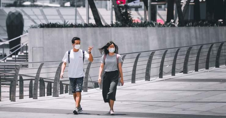 Szingapúrban bezárnak az iskolák a járvány terjedése miatt