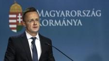 Szijjártó Péter: nincs szó háttéralkuról a Gruevszki-ügyben