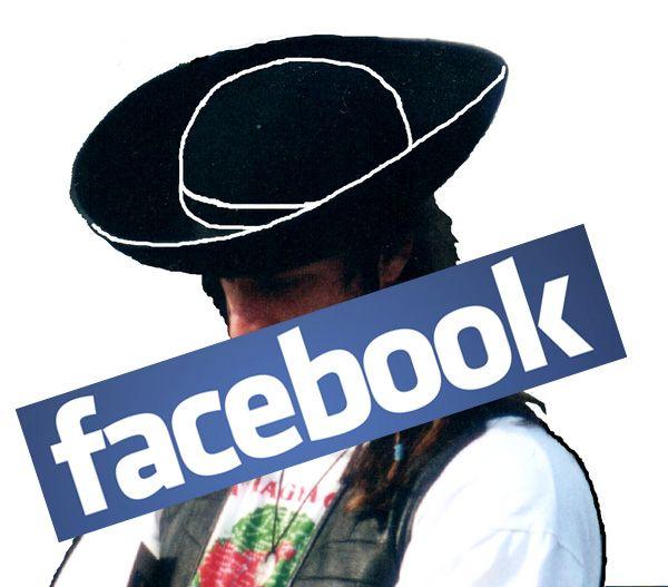 Budaházy György: Elég a Facebook-cenzúrából!