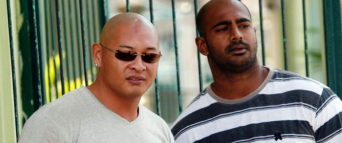 Halálbüntetés: Indonézia beintett Ausztráliának