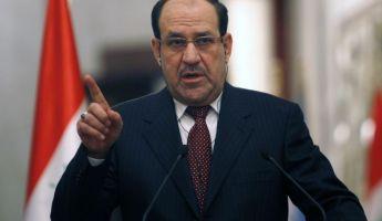 Máliki: Szaúd-Arábia háborút hirdetett Irak ellen