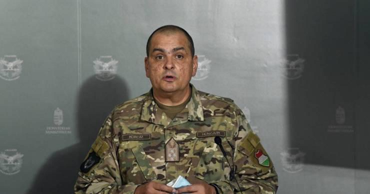 A Magyar Honvédség hirtelen leváltott parancsnoka nagykövet lesz