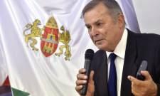 80 éves a magyar sport egyik legnagyobb alakja, Balczó András