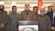 Az iraki Hashd Al-Shaabi az amerikaiakat és Izraelt vádolja az ellenük elkövetett támadással