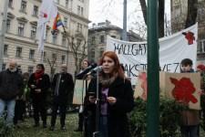 A ballib összeborulás millió árnyalata: feminista akciócsoport részeként írogatnak alá a jobbikosok Gurmai Zitával és Vadai Ágnessel