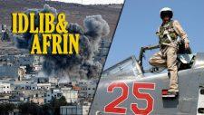 Hadi helyzet Szíriában – Orosz vadászgépek támadják a terroristák állásait