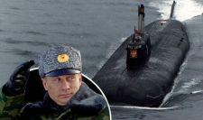 NATO pánik az orosz tengeralattjárók fokozódó aktivitása miatt