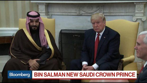 Mohamed Bin Salman: Szaúd Arábia 2000 évig is kibírná amerikai támogatás nélkül