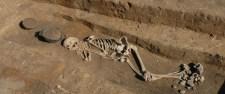 Késő ókori temetőt találtak Lengyelországban