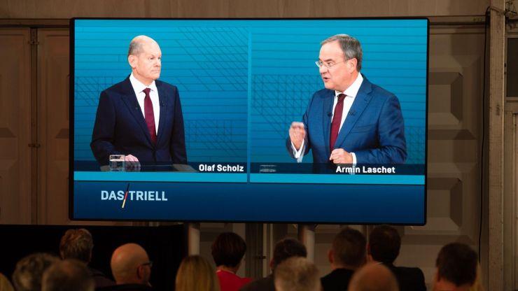 Befejeződött a kampány Németországban. Vasárnap új kormányt és kancellárt választanak