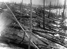 Egy évszázad után sincs magyarázat Szibéria rejtélyére