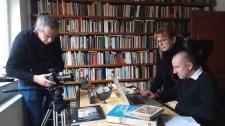 Az egyiptomi filmgyártás egyik úttörőjéről, a félig magyar Széfeddin Sefketről mutatnak be dokumentumfilmet Kolozsváron