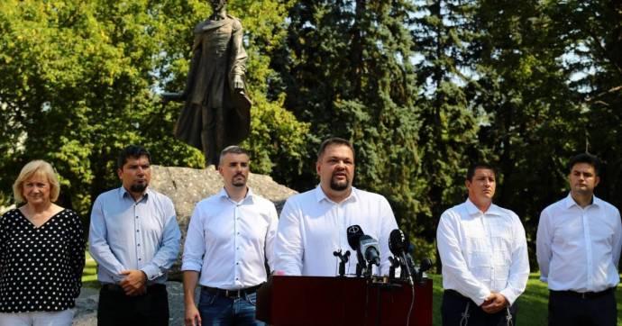 Jobbik: A Fidesz-propaganda tesz a törvényre, amikor bukik a kampányhazugság