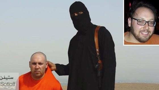 Újabb amerikai újságírót fejezett le az Iszlám Állam