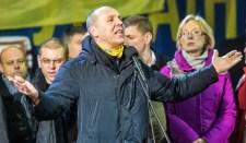 Ukrajna általános mozgositást hirdetett meg