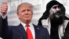 A Harmadik Hollywoodi Filmsorozat Befejezése – Trump És Baghdadi