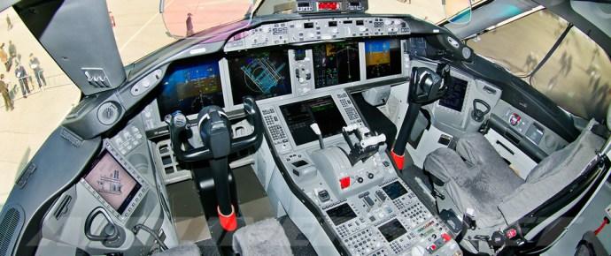 WiFi-n át béníthatják meg a repülőgépeket