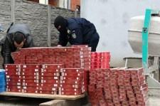 Már a rendőröktől is lopnak Romániában