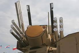 Fotók bizonyítják, hogy orosz légvédelmi rendszerek vannak Kelet-Ukrajnában