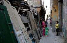 Az emberi testvériségről aláírt dokumentum gyümölcse a Kairóban épülő árvaház és kórház
