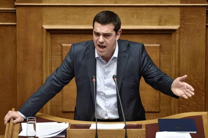 Oroszország segíthet a görög válságon