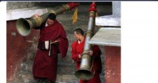 Tibeti titkos technológia?