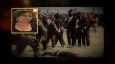 Iszlamisták megerőszakoltak és halálra köveztek egy keresztény nőt Szíriában