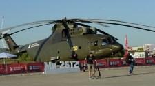2019-ben kezdődik a Mi-26T2 helikopter tömeggyártása