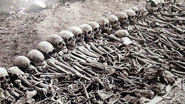 A történelem egy elfeledett szégyenfoltja – az 1860-as népirtás