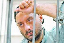 Putyin szemében a szálka: Kirill Szerebrennyikov