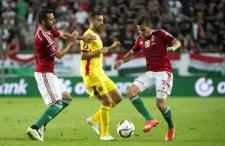 Labdarúgás – Teljesült Bernd Storck óhaja: Magyarország – Románia 0-0