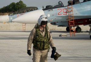 Oroszország katonai választ adhat egy Szíria ellenes amerikai agresszióra