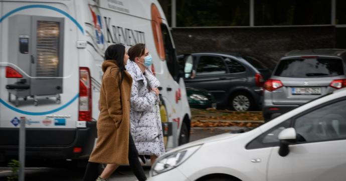 Szlovéniában is módosítottak az oltási terven