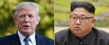 Csillagászati emberveszteség, ha az USA megtámadja Észak-Koreát