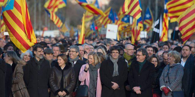 Katalán kiválás – beláthatatlan következmények