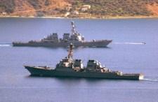 Az iráni haditengerészet készen áll arra, hogy átszelje az Atlanti óceánt