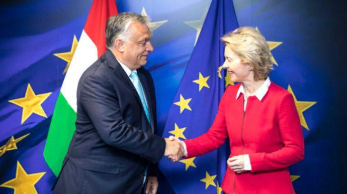Nem Magyarország a fekete bárány az unióban